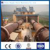 Ce BV ISO9001 de conformité de niveau élevé de la Chine : Four 1008 rotatoire de kaolin à vendre