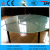 3-19mm Tempered Glass Table Top com EN12150-1 & AS/NZS2208: 1996