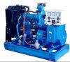 Neuer Entwurf der Cer-Bescheinigungs-2016 gebildet Rabatt-gute Service-Fabrik-direkten Zubehör im China-10% mit attraktive Pricegreen Energien-geöffnetem Typen 50kw/80kVA Generator-Set