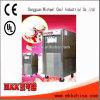 Коммерчески машина мороженного с 3 флейворами