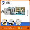 Machine de fabrication de boîte à lunch jetable / Ligne de production de boîte de restauration rapide