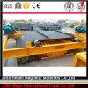 Eletro separador magnético Self-Cleaning seco para remover o ferro
