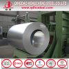 Bobina de aço revestida zinco mergulhada quente de ASTM A792m Alu