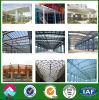 Corrosion Resistant Structure Building Workshop