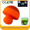 Mini contenitore senza fili di ostruzione del suono dell'altoparlante di Bluetooh di figura del fungo (EB006)