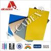 高い光沢のあるPE/PVDF Coatingacm/ACPデザインパネル