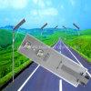 Luz de calle solar de las luces de calle del LED LED 40W