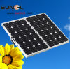 dobradura 60W/painel solar/módulo portáteis para acampar, viajando (SNM-M60 (36) *2)