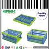 Cassa commovente logistica di plastica del contenitore del supermercato