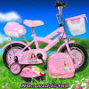 De Fiets van de Kinderen van Bicicleta Infantil van de Fiets van jonge geitjes (wzd-TC168)