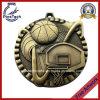 3D Baloncesto Deportes Medal Awards, Diseño Arte Libre