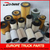 Camion Fuel Oil Filter pour le Lourd-rendement Truck (DB-M18-001)