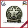 Pin d'argento antico del risvolto di Hollywood, Pin di metallo su ordinazione della fabbrica