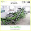 Draht-freies Gummilaubdecke-Gummireifen-Wiederverwertungs-System (TSD1372X)