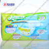 Absorbency superbe Cotton Like Disposable Baby Diaper avec Magic Tape