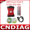Nieuw voor Ford VCM II 2 V86 Version Diagnostic Tool Support WiFi voor Ford VCM II