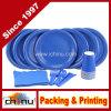 Platos, cubiertos, servilletas y vasos (130074)