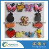 Magnete su ordinazione del frigorifero di marchio EVA/Rubber/PVC per il regalo del ricordo