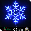Flocon de neige des lumières de Noël de Zhongshan DEL DEL