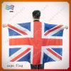 Capo di Bady della bandiera nazionale del poliestere (HYFC-AF013)