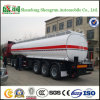 3 Radachse 40-60cbm Oil Liquid Chemical Storage Tanker Semi Traielr