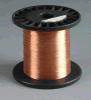 Fio de alumínio folheado de cobre do CCA do fio de cobre do fio