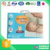 赤ん坊のためのプラスチック使い捨て可能なおむつ袋