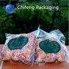 冷凍食品のためのより涼しい袋