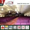 教会アルミニウムフレームのメッカ巡礼のテントのRamadanのテントのための10000人のゲスト容量の玄関ひさしのテント