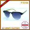Nouveaux verres de Sun de trame de cercle de conception de la qualité F15145
