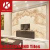 Telhas de cristal Nano da parede do fundo moderno do material de construção da alta qualidade