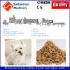 Alta producción de alimentos para animales de alimentación de peces de alimentos para mascotas Extrusora que hace la máquina