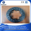 Rotor universal do freio de disco do freio do carro de competência do disco do freio do carro de competência
