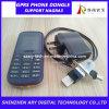 Boîtier de protection futé du téléphone S1+ Sounth Amérique de GPRS