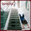 Просто стеклянная лестница Railing (DMS-2027)