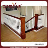 Bauholz Railing für Indoor Stair (DMS-2305)
