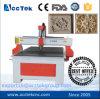 Heißes Furnierholz des Verkaufs-4200$, MDF, Aluminiumplatten-Holzbearbeitung-Fräser-Maschine