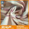 Heißes Baumwollflanell-Gewebe des Verkaufs-2016 Garn gefärbtes für Hemden