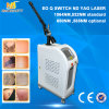 Q-Switch Nd YAG Laser Tattoo Removal Machine 2000mj (C6)