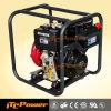 Itcpower Hochdruckdieselroheisen-Pumpe