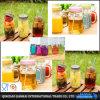 De Kruik van de Metselaar van het Glas multi-Funtional voor Sap, Drank en Voedsel