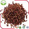 Pimenta secada de Sichuan com cor vermelha