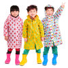 Poliester Raincoat para Kids/Childred