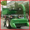 Máquina de la cosecha del forraje del maíz, máquina segadora del ensilaje (4QZ-8)