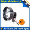 4 '' 7 '' 9 '' 12V 24V 35With55W HID Driving Light para 4X4 Truck Jeep