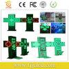 FernsteuerungsP10 im Freien LED Apotheke-Kreuz-Zeichen