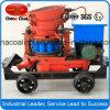 Машина Shotcrete Dry-Type цемента цены по прейскуранту завода-изготовителя Pz-3 конкретная