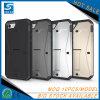 Caisse raboteuse de téléphone d'épée de requin d'armure de réservoir pour l'iPhone 7/7 positif