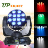12*10W Mini Moving Head CREE LED Beam
