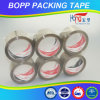 De bruine Tan Verpakking OPP van de Kleur BOPP/Plakband